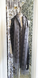 Gianna Scarf - Black