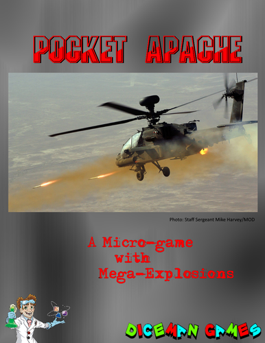 Pocket Apache