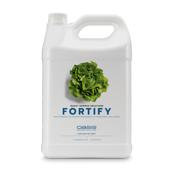OASIS® FORTIFY