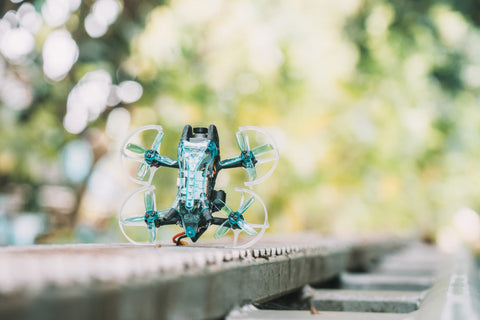 "Beetle MINI 2"" DJI HD Cinewhoop"