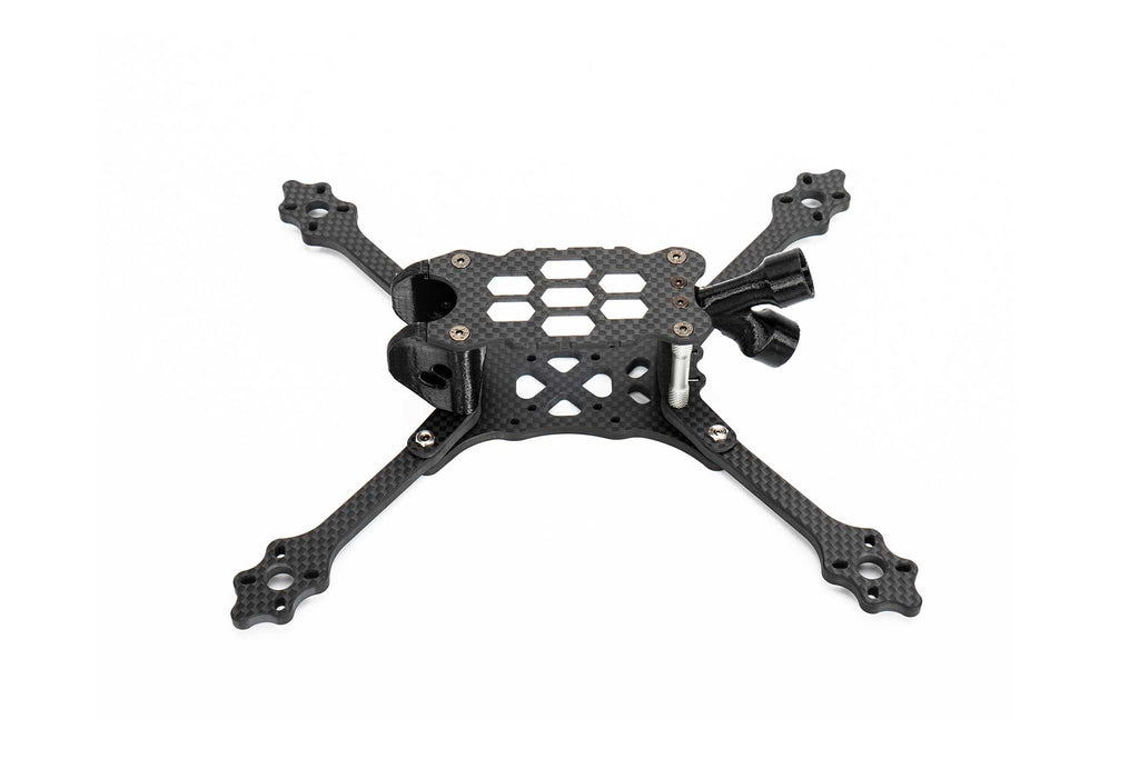 TransTEC Laser HD DJI FPV racing frame