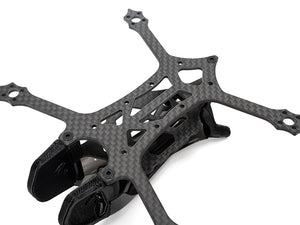 TransTEC Beetle Dji HD FPV CineWhoop Frame