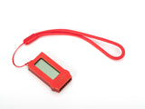 TransTEC FL-6 2-6S Tiny Lipo Battery Voltage Checker (Super fast start-up(<0.1sec))