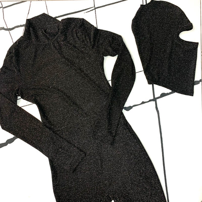 Backout Jumpsuit
