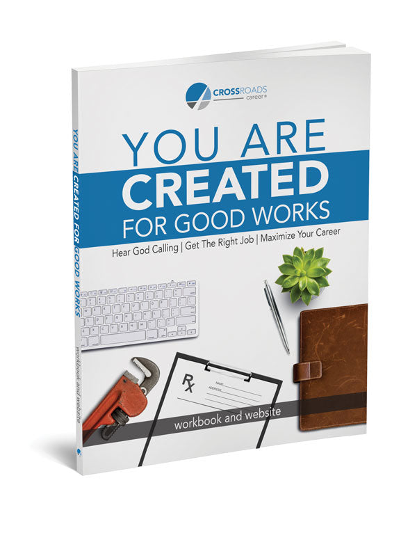 The Crossroads Career Workbook