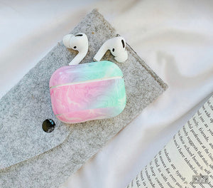 AirPod Pro case - Marble