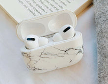 Load image into Gallery viewer, AirPod Pro case - Marble