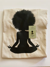 Load image into Gallery viewer, Yoga Queen shirt and Metal badge