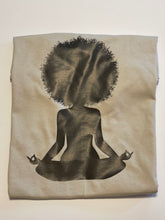 Load image into Gallery viewer, Yoga Queen shirt
