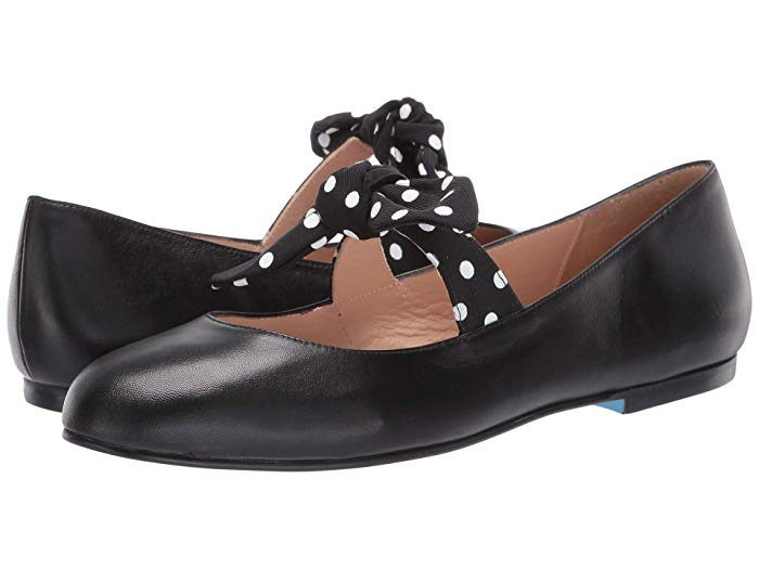 Dotty Black Polka Dot