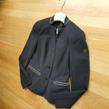 Load image into Gallery viewer, Pikeur black Show Jacket ladies size 10