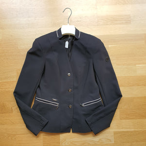 Pikeur black Show Jacket ladies size 10