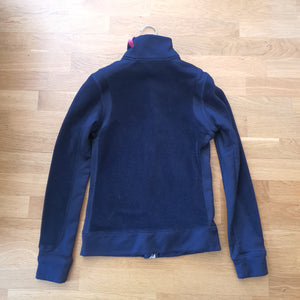 Spooks casual navy jumper, ladies size 6
