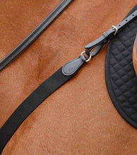 Load image into Gallery viewer, Premier Equine Baressa Elastic Jumping Breastplate