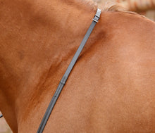 Load image into Gallery viewer, Premier Equine Diego Rubber Reins