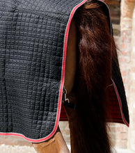 Load image into Gallery viewer, Premier Equine Dry-Tech Horse Cooler Rug