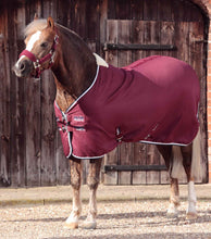 Load image into Gallery viewer, Premier Equine Buster Waffle Mini Pony Cooler Rug