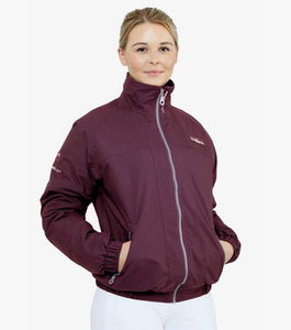 Premier Equine Pro Rider Casual Waterproof Riding Jacket (unisex)