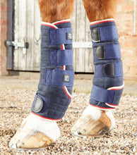 Load image into Gallery viewer, Premier Equine Quick Dry Horse Leg Wraps