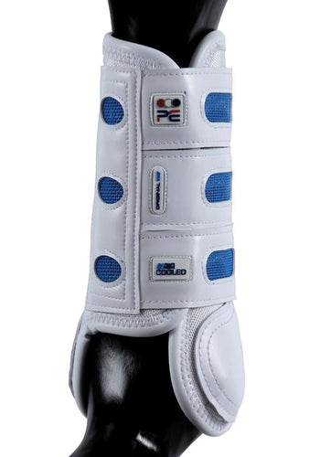 Premier Equine Air Cooled Original Eventing Boots - Robyn's Tack Room