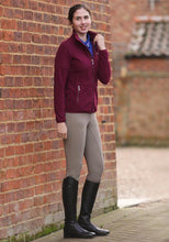 Load image into Gallery viewer, Premier Equine Ascendo Microfleece Riding Top