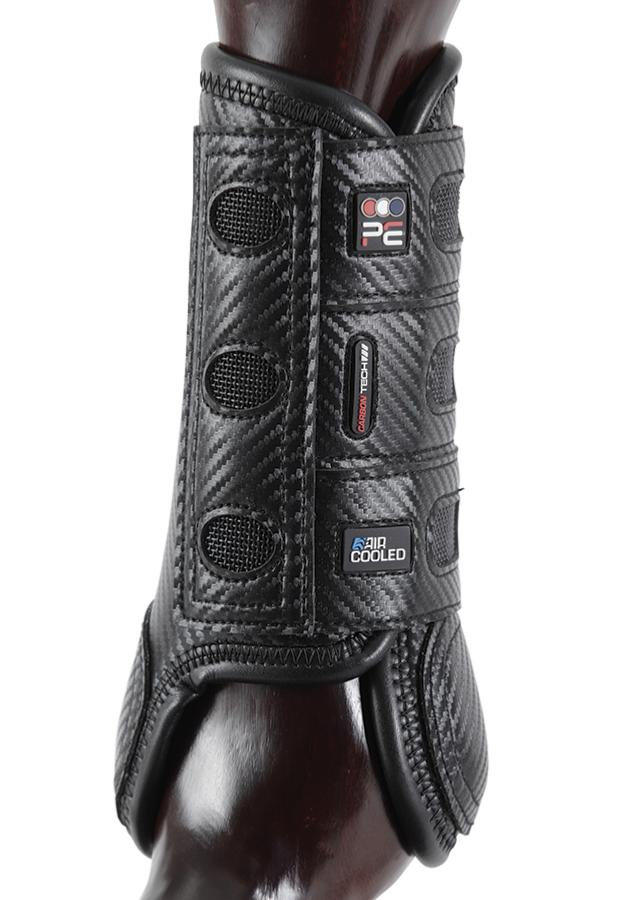 Premier Equine Carbon Tech Air Cooled Eventing Boots - Robyn's Tack Room