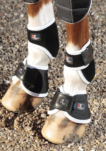 Premier Equine Magni-Teque Magnetic Hoof Boots - Robyn's Tack Room
