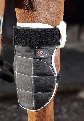 Premier Equine Magni-Teque Magnetic Horse Knee Boots - Robyn's Tack Room