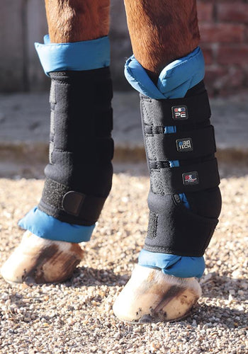 Premeir Equine Magni-Teque Magnetic Boot Wraps - Robyn's Tack Room