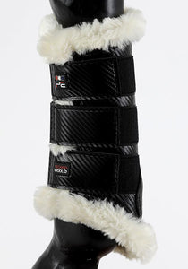 Premier Equine Techno Wool Brushing Boots - Robyn's Tack Room