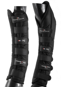 Premier Equine Travel-Tech Travel Boots - Robyn's Tack Room