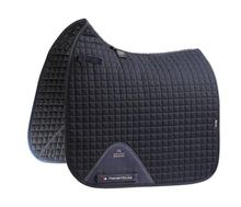 Load image into Gallery viewer, Premier Equine Close Contact Cotton Dressage Saddle Pad - Robyn's Tack Room