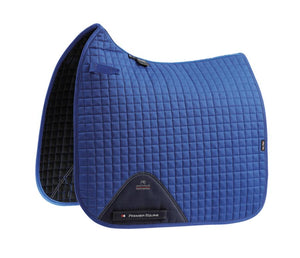 Premier Equine Close Contact Cotton Dressage Saddle Pad - Robyn's Tack Room