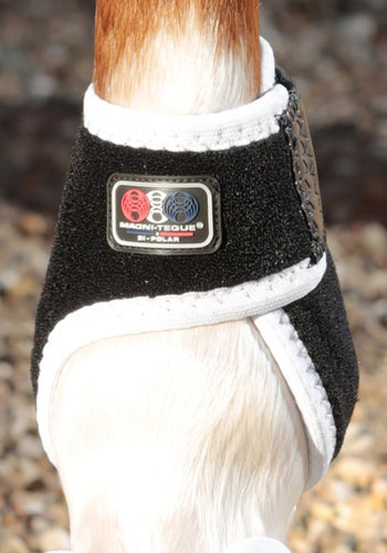 Premier Equine Magni-Teque Magnetic Fetlock Boots - Robyn's Tack Room