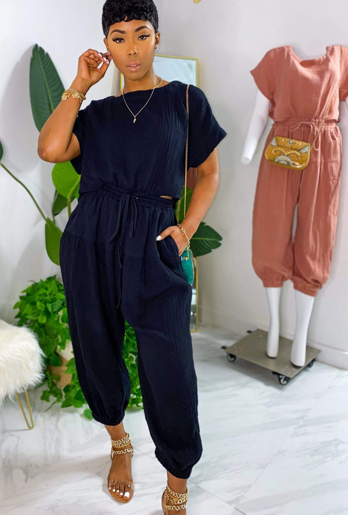 Holiday Promotion🔥2020 Summer Fashion Kaya Jumpsuit【Fast shipping】