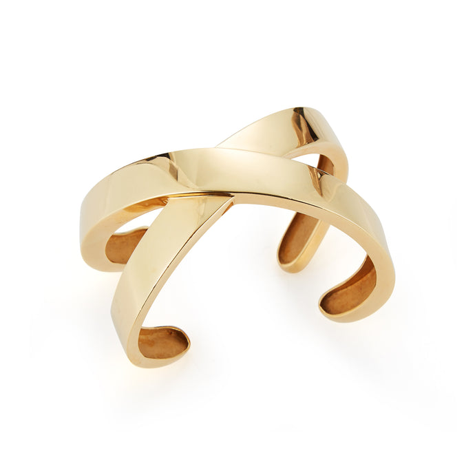 Estate Tiffany & CO. Paloma Picasso X Cuff