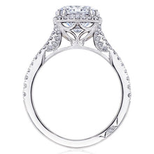 Load image into Gallery viewer, Tacori Split Shank Diamond Engagement Ring