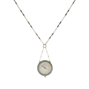 Estate Tiffany & Co Antique Pendant Watch