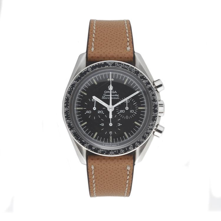 Vintage Omega Speedmaster Professional Moonwatch Cal.861 In Stainless Steel