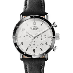 Shinola The Canfield Sport 40mm
