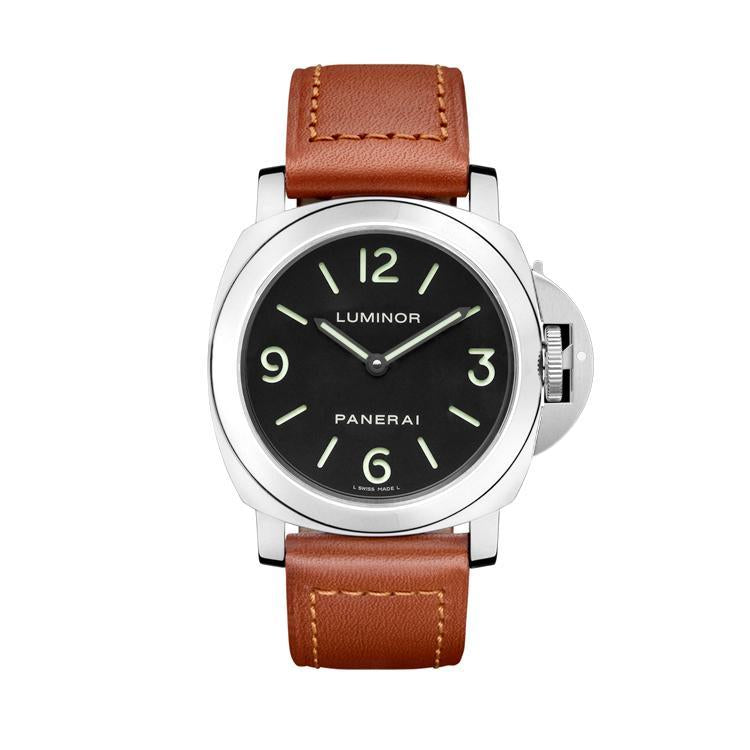 Panerai Luminor  In Stainless Steel