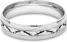 Load image into Gallery viewer, Tacori Mens Wedding Band -5.5mm