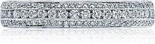 Load image into Gallery viewer, Tacori Pave Diamond Wedding Band