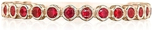 Load image into Gallery viewer, Tacori Ruby Wedding Band
