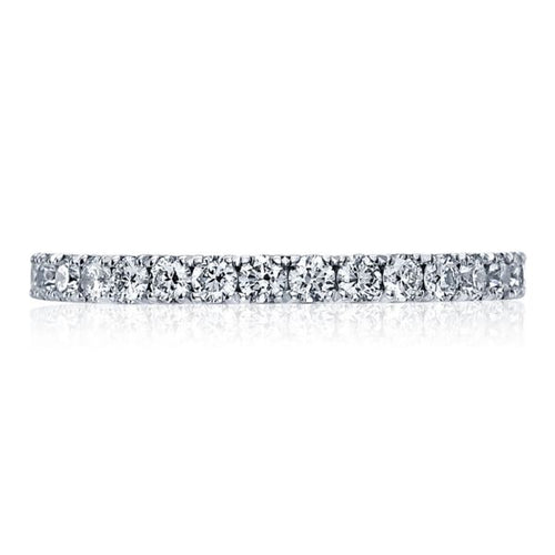 Tacori Prong-Set Diamond Wedding Band