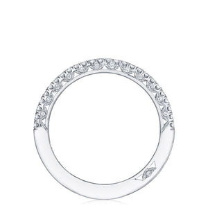 Tacori Pave Diamond Eternity Band