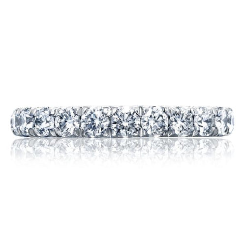 Tacori RoyalT Diamond Band