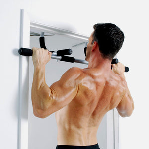 Multi-Function Pull Up Bar