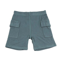 Load image into Gallery viewer, Bamboo Cargo Pocket Shorts
