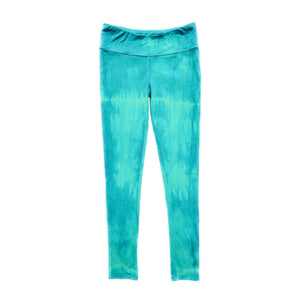 Full Length Tie Dye Leggings